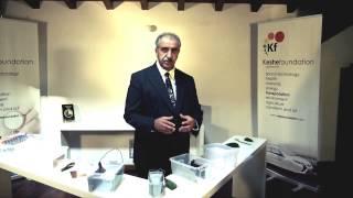 Keshe Foundation Capture Kit