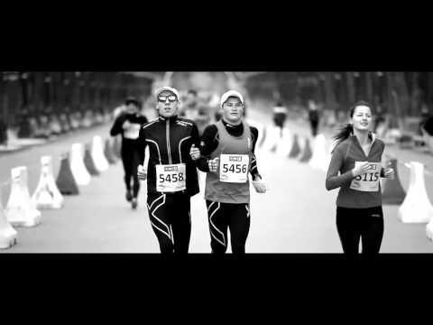 Анонс 3-го Харьковского международного марафона