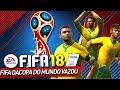 Fifa 18 Jogo Da Copa Russia 2018 Vazou Em Entrevista Wo