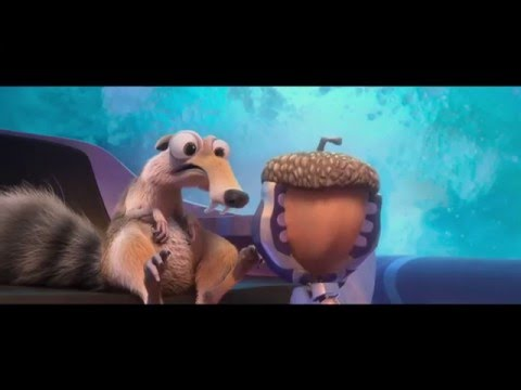'Ice Age: Collision Course' (2016) Official Trailer HD