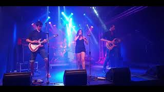Video DAREBAX - Creepy (Live 26.07.2019)