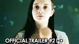 Nonton The Quiet Ones Official Trailer  2  2014  Hd Film Subtitle Indonesia Streaming Movie Download