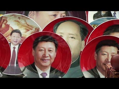 Κίνα: Η «βουβή» 50η επέτειος της Πολιτιστικής Επανάστασης