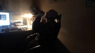 Video Pan Dan - ...Děj se vůle má,... (zkouška majku 25.2.2016)