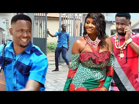 The Rich Guy Pretend As A GateKeeper To Find A Wife Complete - Zubby Micheal 2020 Nigerian Movie