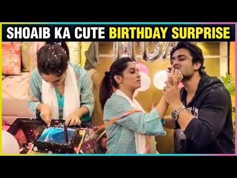 Bigg Boss  Winner Dipika Kakar Celebrates Her Birt