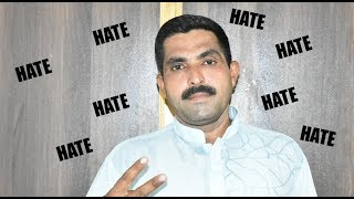 Video A MESSAGE TO MY HATERS WATCH TILL THE END MP3, 3GP, MP4, WEBM, AVI, FLV Juli 2018