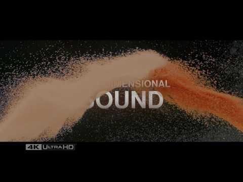 4K Ultra HD Blu-ray - Step into Amazing