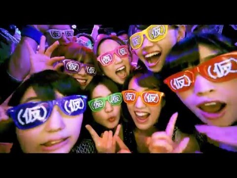 アップアップガールズ(仮)『パーリーピーポーエイリアン』(UP UP GIRLS kakko KARI[Party People Alien]) (MV)