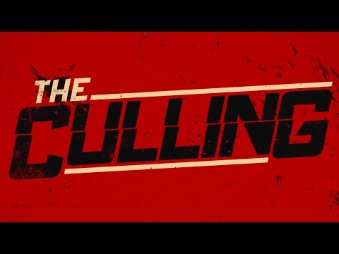 The Culling - Announcement Trailer