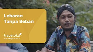 Video Arief Muhammad x Traveloka Eps 6: Lebaran Tanpa Beban MP3, 3GP, MP4, WEBM, AVI, FLV Agustus 2017