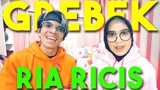 Video GREBEK RIA RICIS.. PUTUS? 🤪 #AttaGrebekRumah PART 1 MP3, 3GP, MP4, WEBM, AVI, FLV April 2019