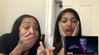 """Video Frozen 2 """"Into The Unknown"""" Reaction!! download in MP3, 3GP, MP4, WEBM, AVI, FLV January 2017"""