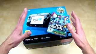 Video Nintendo Wii U Ausgepackt - In HD, bunt und Farbe! MP3, 3GP, MP4, WEBM, AVI, FLV Desember 2018