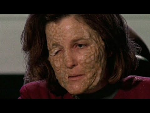 Tragic Star Trek Episodes We Still Can't Get Out Of Our Heads