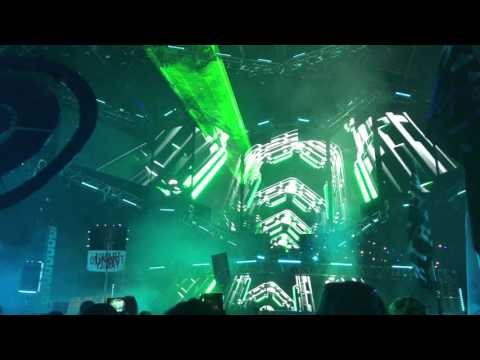 Aly and Fila (Full Set) in 4K at DreamState SoCal 2016
