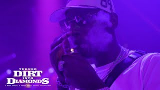 """Video Young Dolph """"Turned Dirt Into Diamonds""""-  Documentary MP3, 3GP, MP4, WEBM, AVI, FLV Desember 2018"""