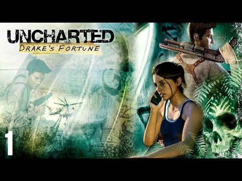 uncharted - SÍGUEME EN TWITTER Y FACEBOOK y preguntame lo que quieras! TWITTER: https://twitter.com/EvilAFM FACEBOOK: https://www.facebook.com/AlexelcapoOficial Intento ...