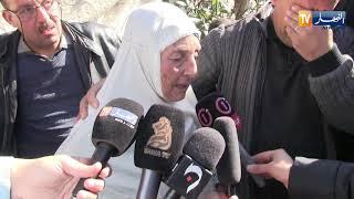 قسنطينة: النهار تنقل القصة الكاملة لشهيد الوطن حافظ شرطة