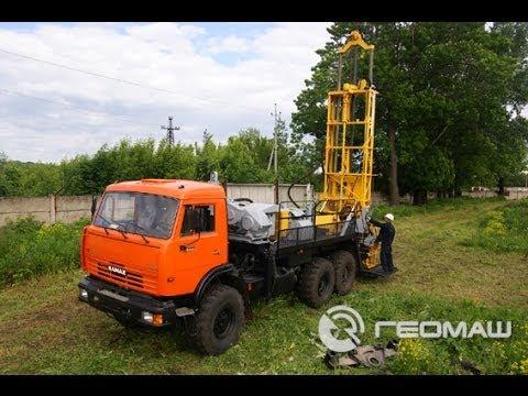 ЛБУ-50 (изыскания)