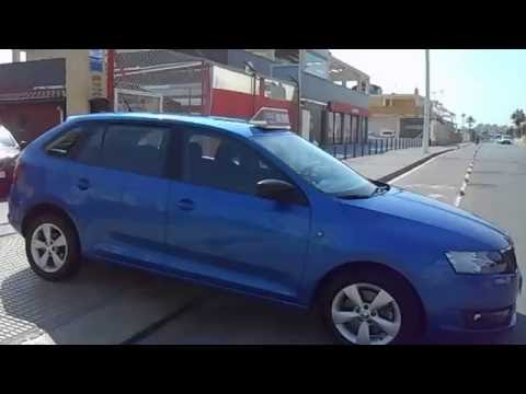 sehen video Skoda SPACEBACK 1.6TDi AMBITION