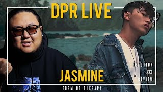 "Producer Reacts To DPR Live ""Jasmine"""