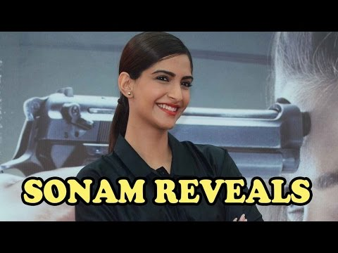 Sonam Kapoor REVEALS On How You Can Be A Hero!