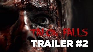 Nonton Talon Falls Trailer  2 Film Subtitle Indonesia Streaming Movie Download