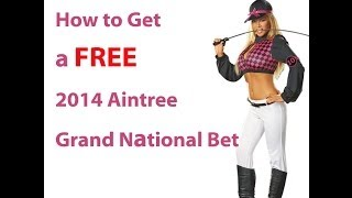 Free Aintree Grand National Bet On Grand NAtional Horses Runners And Riders