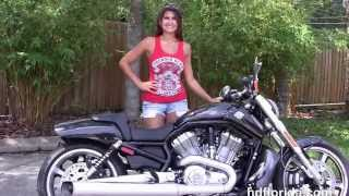 8. New 2015 Harley Davidson V-Rod Muscle Motorcycles for sale