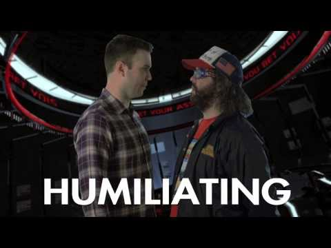 YOU BET YOUR ASS: THE BIG GAME, Seahawks v. Broncos (Ft. Taran Killam & Judah Friedlander)