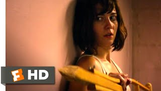 Nonton 10 Cloverfield Lane  2016    A Stab At Freedom Scene  1 10    Movieclips Film Subtitle Indonesia Streaming Movie Download