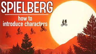 Video Spielberg: How to Introduce Characters MP3, 3GP, MP4, WEBM, AVI, FLV September 2018