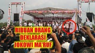 BERITA TERBARU POLITIK HARI INI - INDONESIA NEWS TODAY;JOKOWI;PILPRES2019