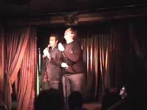 TJ Miller and Pete Holmes Live