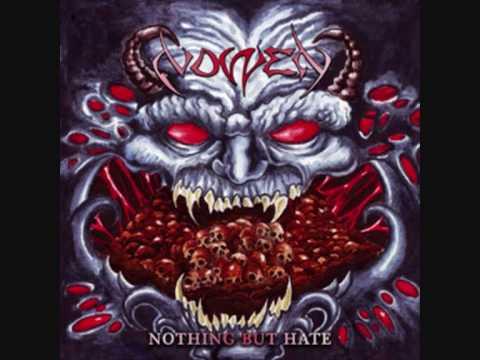 Nowen - The Sick Weakness online metal music video by NOWEN
