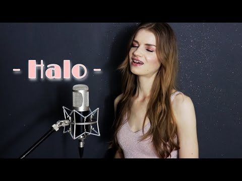 "Beyoncé  ""Halo"" Cover by Diary of Madaleine Music"