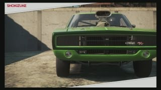 Nonton NFSMW2 ML: Dom's '70 Charger Vs. Venom GT (PS3) (HD) Film Subtitle Indonesia Streaming Movie Download