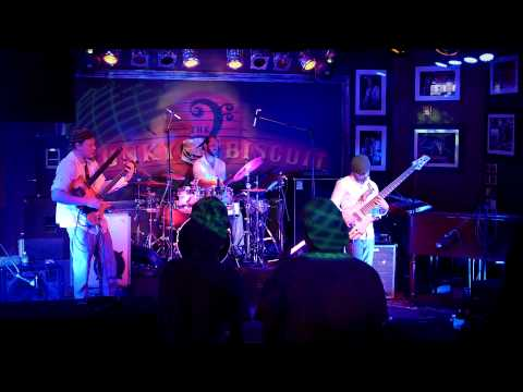 Consider The Source (Full Show) @ The Funky Biscuit 04-15-2014
