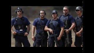 SWAT GAMES 2015