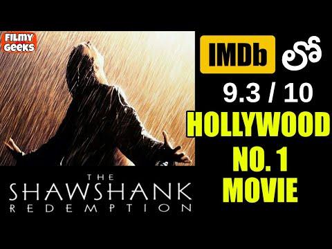 Shawshank Redemption Ending Explained In Telugu | ఆలోచన మార్చే సినిమా  | Filmy Geeks