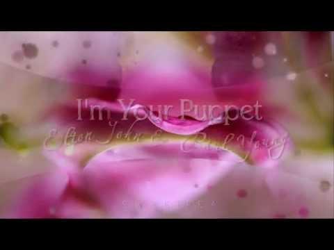 Tekst piosenki Elton John - I'm Your Puppet po polsku