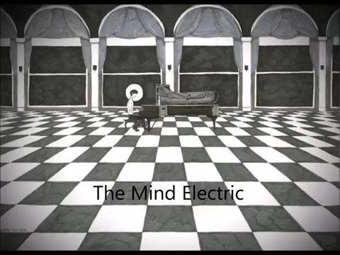 The Mind Electric「PIANO COVER」