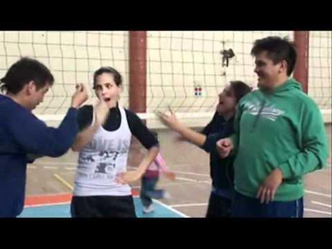 Camp Nacional de Voleibol de Sordos 2011