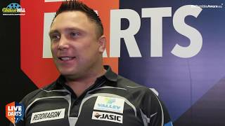 """Gerwyn Price ahead of World Championship title quest: """"I'm in the best form I've ever been in"""""""