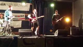 """Video """"Římská"""" (live / 2018)"""