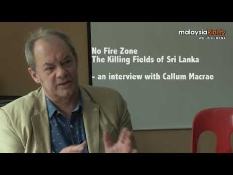 No Fire Zone, The Killing Fields of Sri Lanka: Will the world continue to ignore?