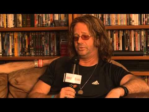 Keith Emerson, Marc Bonilla & Terje Mikkelsen Interview (Fall 2012 - Part 1) online metal music video by KEITH EMERSON