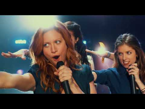 The Barden Bellas - Finals (Pitch Perfect 2012) Full Version