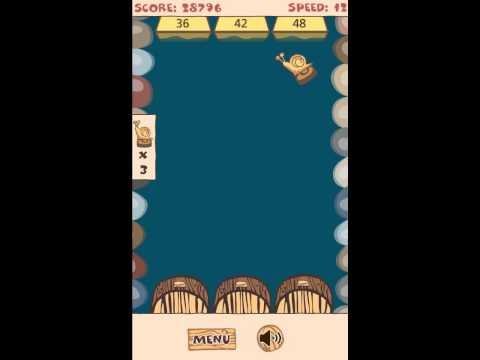Video of NumFun - Multiplication